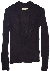 Ann Taylor LOFT Deep-v Sweater