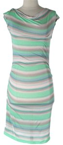 Velvet Brand Maxi Dress by Velvet by Graham & Spencer Striped Bodycon