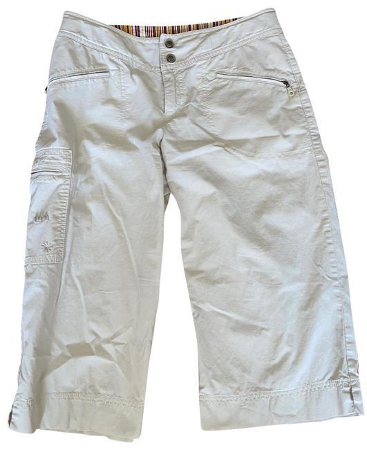 Item - Off White Pant 39211 Activewear Bottoms Size 6 (S)