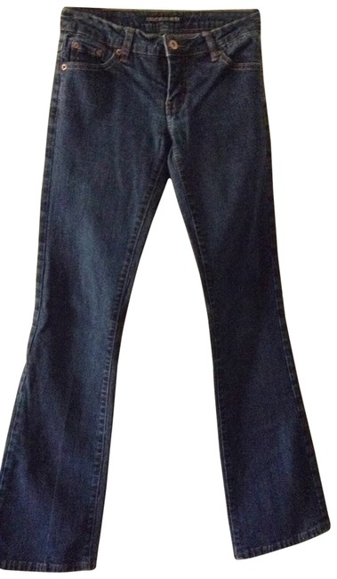 Pepe Jeans S73 Boot Cut Jeans-Medium Wash