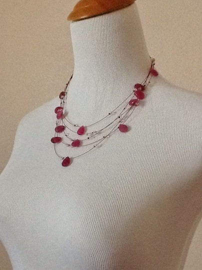 Other Pink necklace