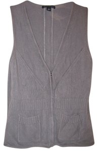 Banana Republic Sweater Vest Cardigan