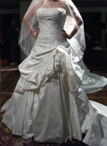 Enzoani Belgrade Wedding Dress