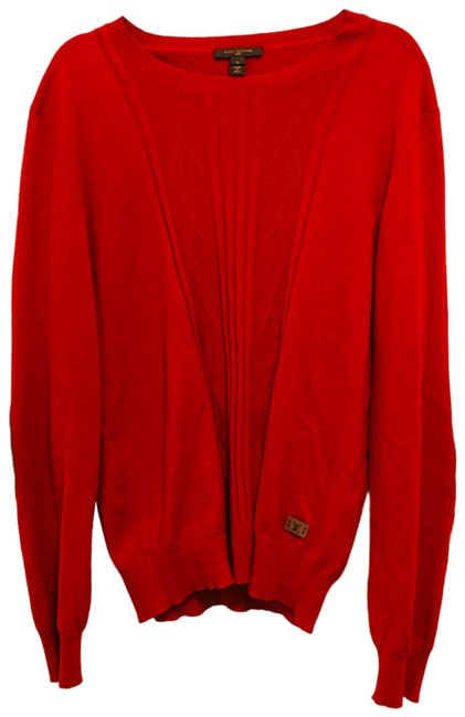 Item - Cashmere Red Sweater