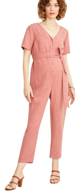 Item - Canyon Rose The Noelle Romper/Jumpsuit