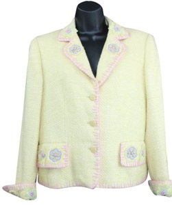 Escada Tweed Blazer