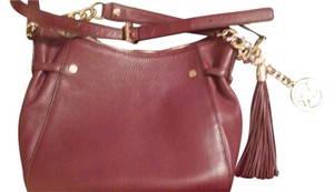 Michael Kors Megan Messenger Shoulder Bag