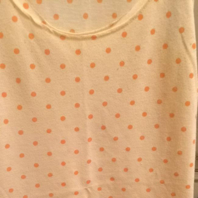 H&M Top Yellow & Orange