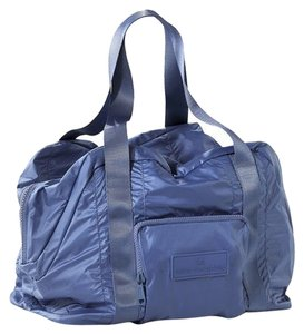 adidas By Stella McCartney Blue Travel Bag