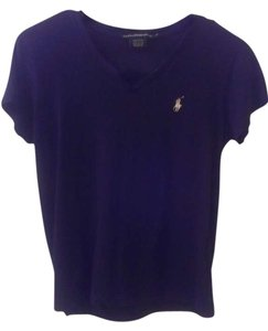 Polo Ralph Lauren Sport T Shirt Black