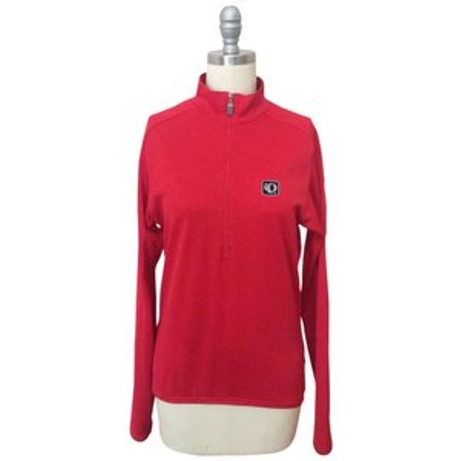 Item - Jersey Cycling Red Sweater