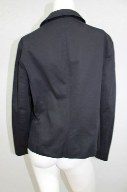 Escada Sport Cotton Blend Jacket Image 1