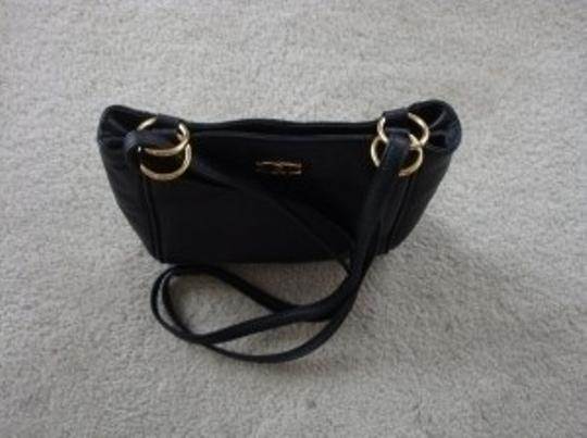 Etienne Aigner Small Leather Shoulder Bag