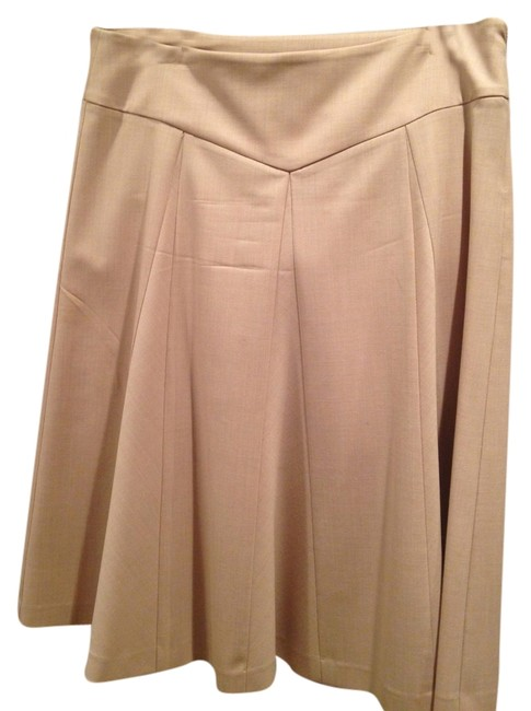 Preload https://img-static.tradesy.com/item/2965381/theory-taupe-knee-length-skirt-size-6-s-28-0-0-650-650.jpg