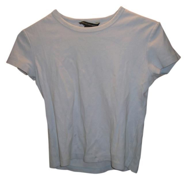 Preload https://item5.tradesy.com/images/french-connection-blue-tee-shirt-size-8-m-2965534-0-0.jpg?width=400&height=650