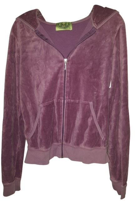 Preload https://item3.tradesy.com/images/juicy-couture-purple-activewear-size-12-l-2965702-0-0.jpg?width=400&height=650