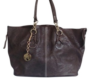 Escada Sport Neverfull Tote in Brown