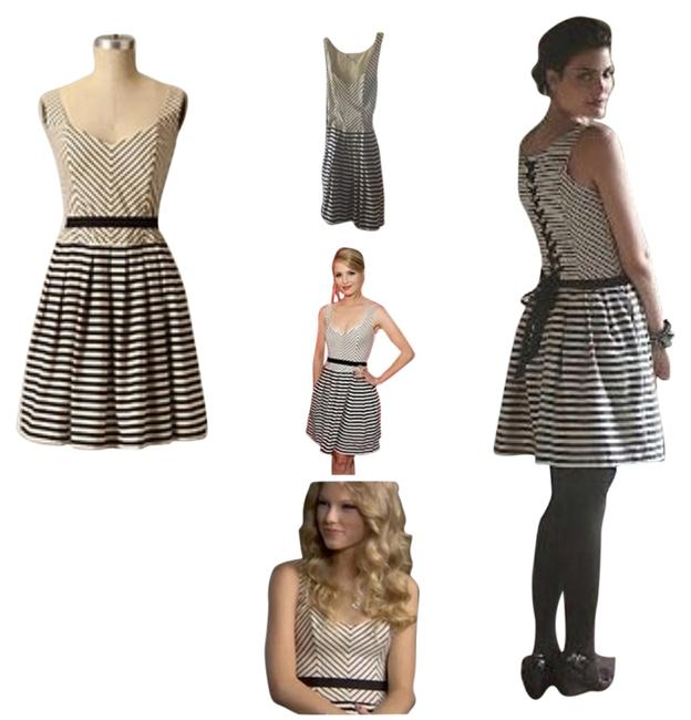 Preload https://item4.tradesy.com/images/anthropologie-black-and-cream-striped-above-knee-cocktail-dress-size-8-m-2965918-0-0.jpg?width=400&height=650