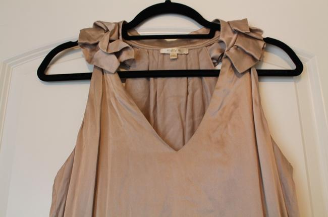 Matty M Silk Dress