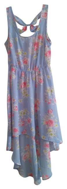 Preload https://item1.tradesy.com/images/candie-s-dress-light-blue-2966545-0-0.jpg?width=400&height=650
