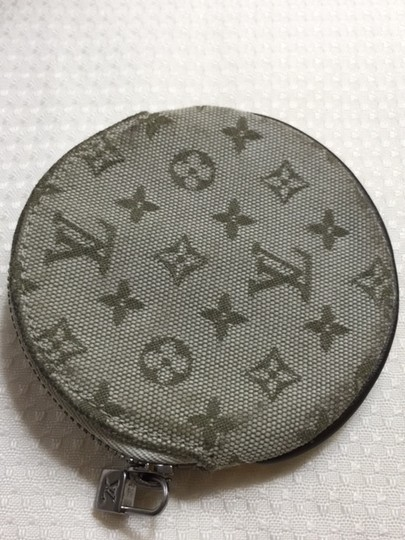 Louis Vuitton Louis Vuitton Limited CONTE DE FEES Butterfly Coin Purse Charm Key Cles