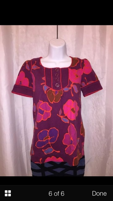 Marc Jacobs Pink Baby Doll Tunic Size 2 (XS) Marc Jacobs Pink Baby Doll Tunic Size 2 (XS) Image 6