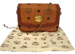 MCM Mini Shoulder Bag