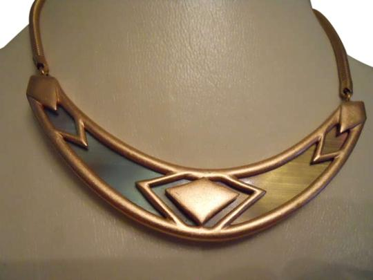 Preload https://item3.tradesy.com/images/monet-gold-multi-reserved-for-jeffery-art-deco-style-choker-necklace-296757-0-0.jpg?width=440&height=440