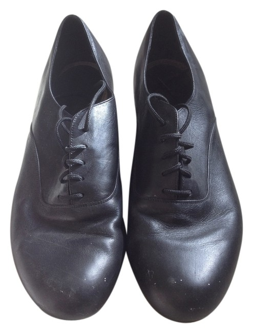 Black Dance Non-marking Sneakers Size US 7.5 Regular (M, B) Black Dance Non-marking Sneakers Size US 7.5 Regular (M, B) Image 1