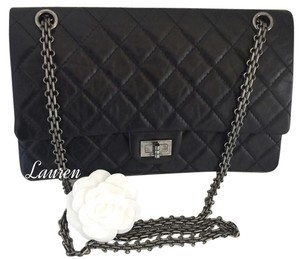 Chanel Flap Classics Shoulder Bag