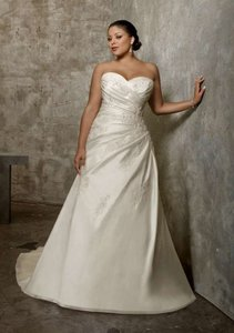 Mori Lee Julietta Wedding Dress
