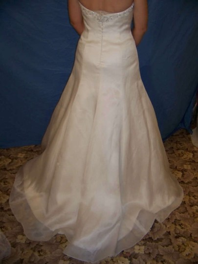 Watters 3067b Versailles Wedding Dress