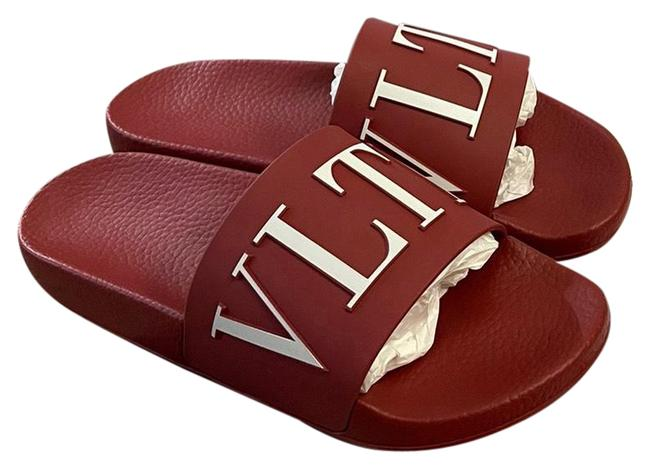 Item - Red Qy2s0873sye Sandals Size US 9 Regular (M, B)