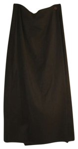 Eddie Bauer Skirt Brown