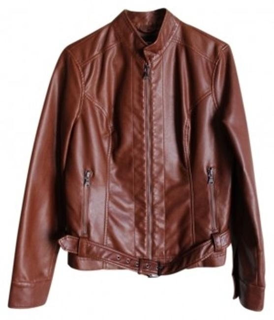 Preload https://item5.tradesy.com/images/express-carmel-motorcycle-jacket-size-12-l-29699-0-0.jpg?width=400&height=650