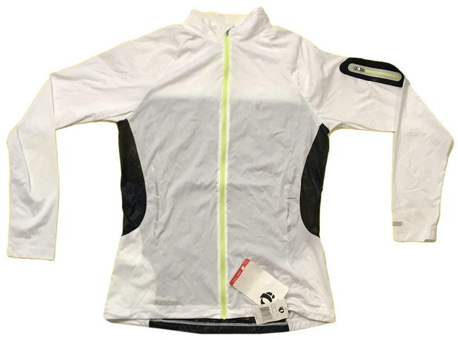 Item - White P.r.o. Series Activewear Size 12 (L)