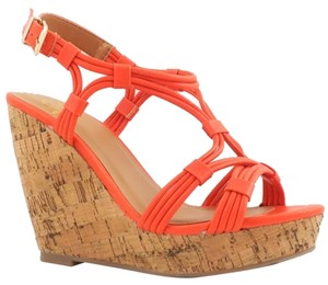 Soda Blu Orange Wedges