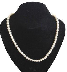 Other Pearl Necklace - A Classic Piece for your closet!