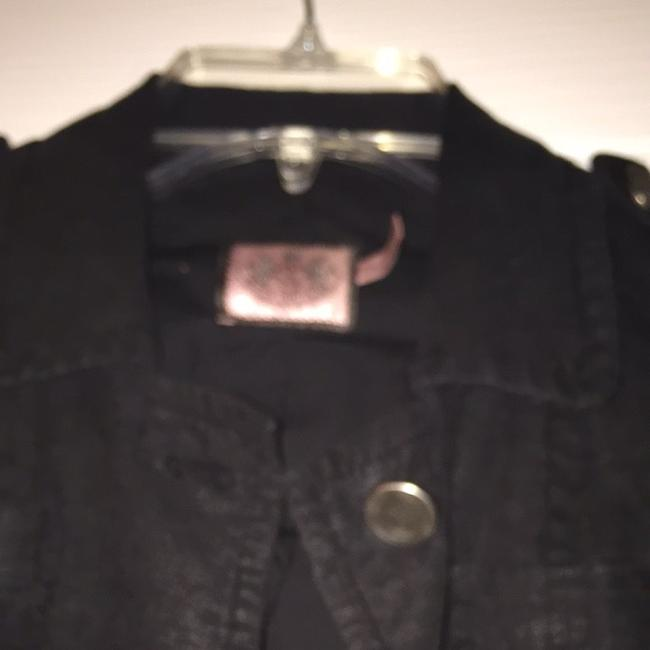 Juicy Couture Black Jacket Image 1