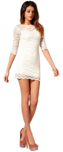 Preload https://item5.tradesy.com/images/white-lace-short-casual-dress-size-4-s-29714-0-0.jpg?width=400&height=650