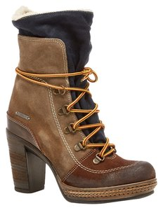 Other New Beginning Charles DARK BROWN Boots