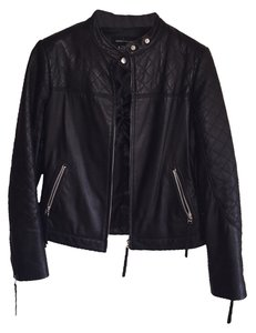 Moda International Black Jacket