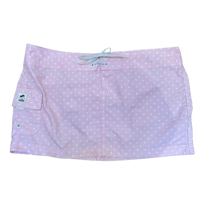 Item - Pink Skirt Cover-up/Sarong Size 12 (L)
