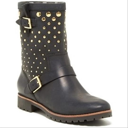 Sperry Boots