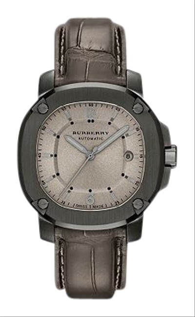 Item - Olive The Britain Power Reserve 47mm Men's Bby1208 Watch