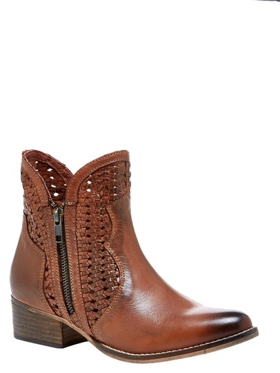 Other Flip A Coin LIGHT BROWN Boots