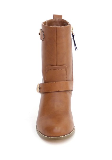 Other Reese COGNAC Boots