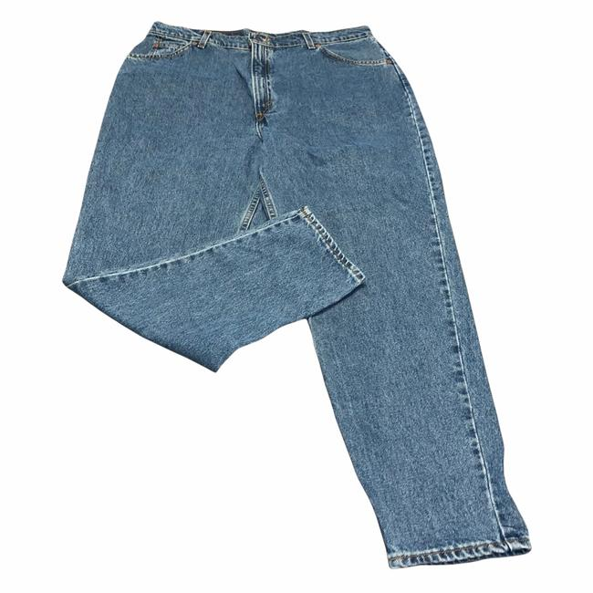 Item - Medium Wash Vintage 950 Tapered Leg Relaxed Fit Jeans Size 18 (XL, Plus 0x)