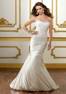 Mori Lee 1811 Wedding Dress