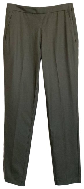 Item - Green Go To 3.0 Cashmere Slim Pants Size 6 (S, 28)